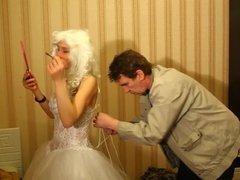 Wedding preparation - Comic