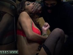 Bella rossi lesbian bondage and busty