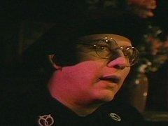 Brigitte Lahaie in Le Diable rose (1987)