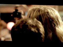 Rose McIver Nude Sex Scene In Blinder Movie