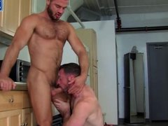 Grind: Scene 1 Jessy Ares and James Corman