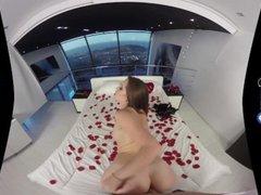 Rose Bed VR