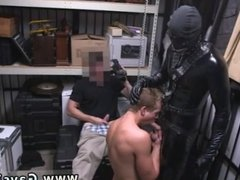 Think gay sex Dungeon tormentor with a gimp
