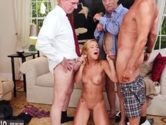 Porn movie old and super and old blonde
