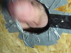 Glory Hole CBT for Dirty God Part 1