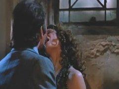 Raquel Welch Bluebeard scene