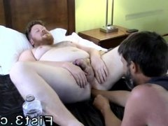 Teen boy getting jerked off by other boys