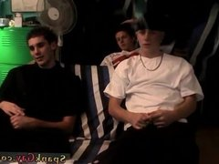 Young naked boy small dick gay first time