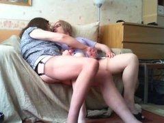 Louise and Adele again