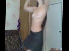 Stripteasing my snappers