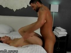 Free  gay daddy and soon touch sex