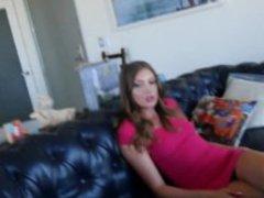 Kinky Family - Caught my sister stealing. Elena Koshka Creampie. Oooops
