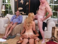 Porno old men Frankie And The Gang Tag Team