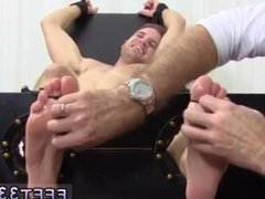Hunk gay hot sex  only Ticklish Dane