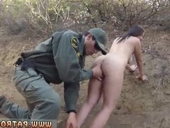 Police woman hd and police prison Kayla