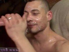Men in panty cumming gay first time Always