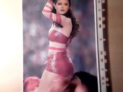 Cum on Selena Gomez Hot Ass