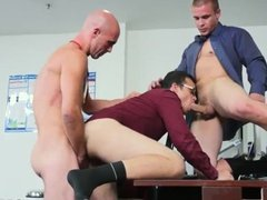 Straight first time gay tube  xxx Does