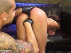 Sex domination wrestling and teen bondage