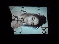 Charli XCX Cum Tribute