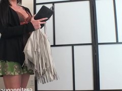 Girls Experience With Her 1st BBC - Harder Then I Thought