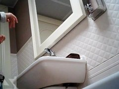 Spy toilet 2211