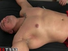 Asian gay boys fill ass with cum and gay