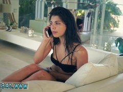 Old young brutal xxx Gina Valentina is one