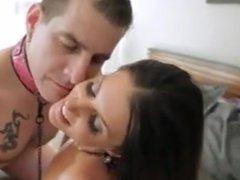 Nice Cum Kiss IV