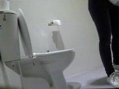 spy toilet piss
