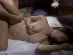 hairy pussy loose virginity at Love motel