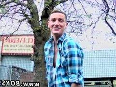 Teens gay boy dad Hot Boy Troy Gets Picked
