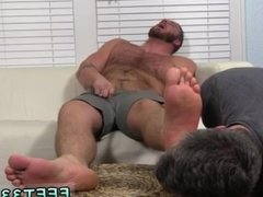 Emo gay boy gets hard sex Aaron Bruiser