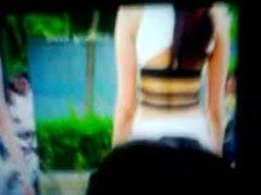 Kajal agarwal....Hot cum ...:- part 1