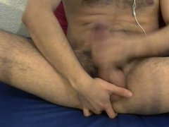 hands free cuming prostate