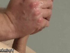 Gay anal masturbation tube first time they