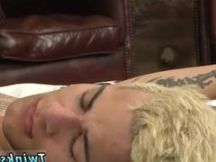 Shemale and young boy tube movie gay Ready