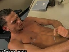 French young gay sex Luke Milan is a school