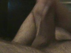 masturbation de ma queue