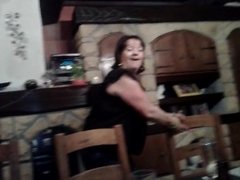 ma femme danse