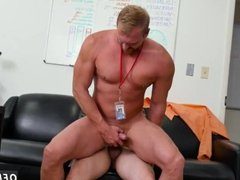 Straight men suck dick for a ride gay porn