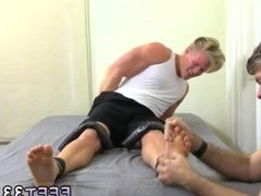 White guys feet movie and beautiful black