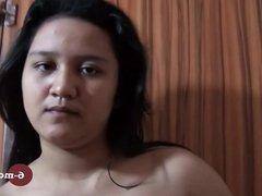 6-movies.com - Filipina Ex-Girlfriend Rozy Pinay -
