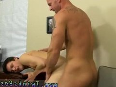 Circumcised dicks gay porn first time Mitch