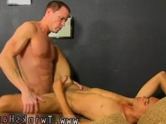 Gay black twin fuck each other Therapy is