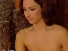 Lesbians Amazing Body And Pussy Massage