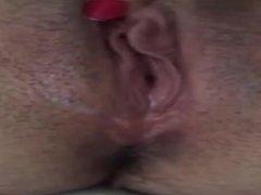 Masturbation Detail Orgasms