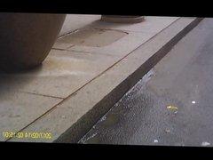 voyeur candid ass street