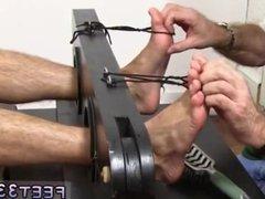 Gay twink male feet gallery Ticklish Dane