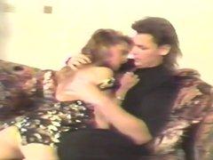 Jennifer Stewart & Kevin James - Tall Dark Stranger (1990)